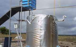 Как сделать биогазовую установку своими руками