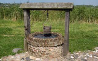 Ищем воду для скважины или колодца: простые методы для поиска