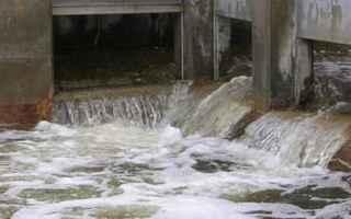 Методы дезинвазии сточных вод и осадков