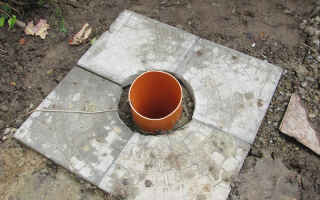 Выбираем источник водоснабжения на даче: скважина или колодец