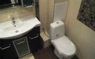 Как закрыть трубы в туалете гипсокартоном своими руками