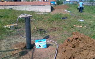 Как пробурить скважину для воды самостоятельно
