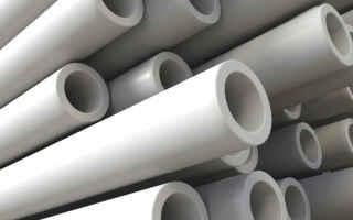 Как выбрать полипропиленовую трубу для водопровода: важные советы