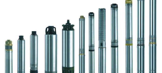 Рекомендации по подбору глубинных насосов для скважин