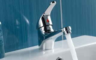 Самые простые способы устранения течи кранов в ванной