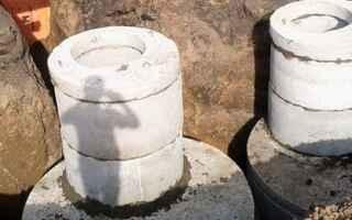 Демонтаж и монтаж септика из бетонных колец своими руками