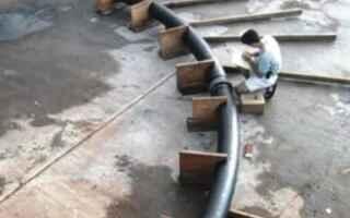 Полиэтиленовые трубы ПНД и фитинги для водоснабжения