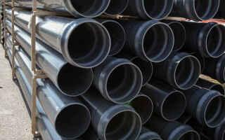 Инструкция как соединить пластиковые трубы для водоснабжения