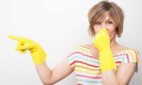 Проблема неприятного запаха канализации в доме