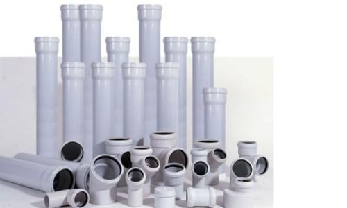 Использование фитингов для канализации