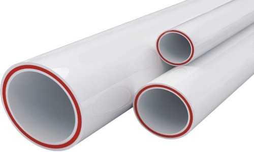 Трубы из полипропилена для горячего водоснабжения