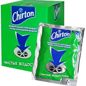 Chirton - чистые водостоки