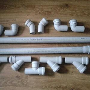 Трубы остендорф полипропиленовые